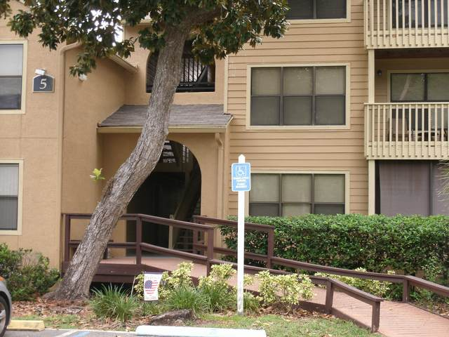 1401 S Palmetto Avenue #607, Daytona Beach, FL 32114 (MLS #1076294) :: Cook Group Luxury Real Estate