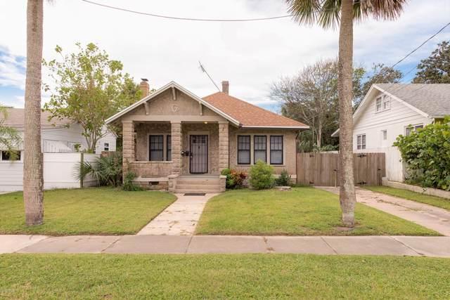 406 Braddock Avenue, Daytona Beach, FL 32118 (MLS #1076301) :: Cook Group Luxury Real Estate