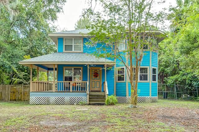 126 Live Oak Avenue, Ormond Beach, FL 32174 (MLS #1076319) :: Cook Group Luxury Real Estate
