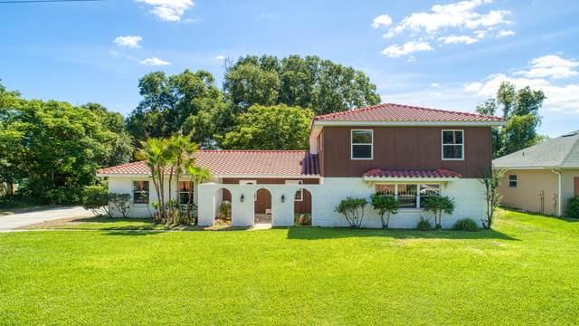 6 Riverdale Avenue, Ormond Beach, FL 32174 (MLS #1076360) :: Cook Group Luxury Real Estate