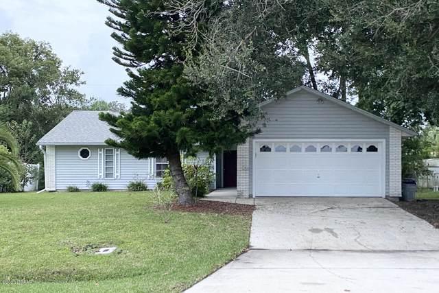 3040 Tamarind Drive, Edgewater, FL 32141 (MLS #1076366) :: Cook Group Luxury Real Estate