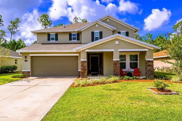 133 Pergola Place, Ormond Beach, FL 32174 (MLS #1076375) :: Cook Group Luxury Real Estate