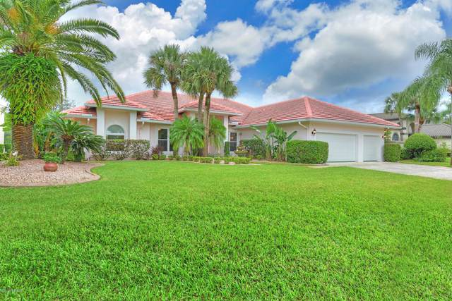 1986 Country Club Drive, Port Orange, FL 32128 (MLS #1076378) :: Cook Group Luxury Real Estate