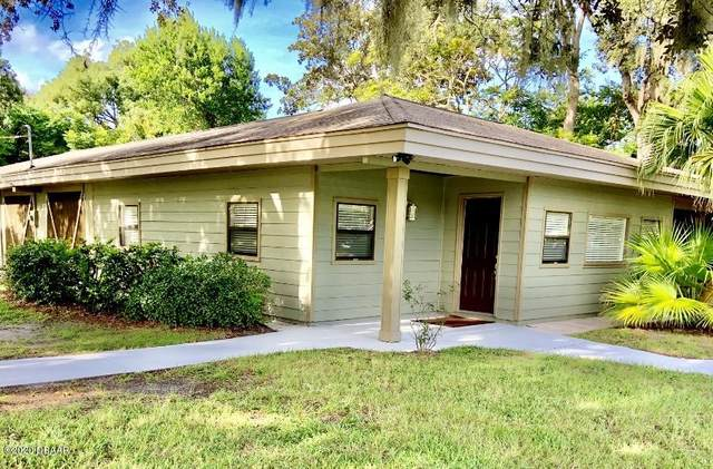 128 Elizabeth Street, Holly Hill, FL 32117 (MLS #1076381) :: Cook Group Luxury Real Estate