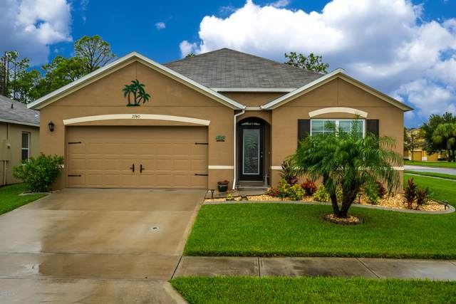 2740 Star Coral Lane, New Smyrna Beach, FL 32168 (MLS #1076382) :: Florida Life Real Estate Group