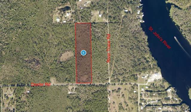 0 Dexter Road, Astor, FL 32102 (MLS #1076384) :: Cook Group Luxury Real Estate