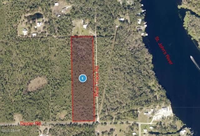 1 Dexter Road, Astor, FL 32102 (MLS #1076385) :: Cook Group Luxury Real Estate