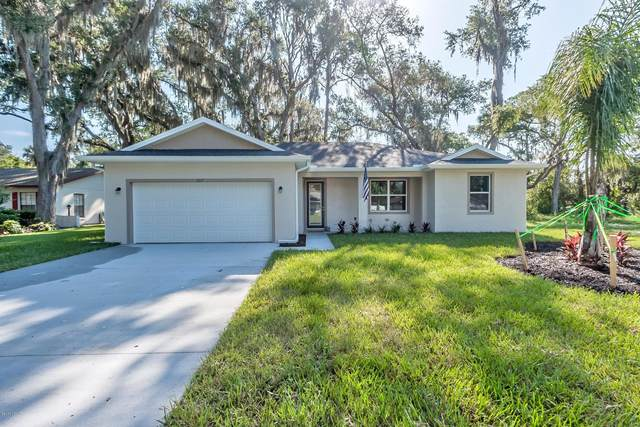 1631 Queen Palm Drive, Edgewater, FL 32132 (MLS #1076389) :: Team Zimmerman