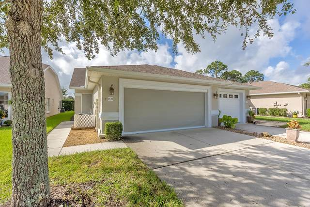 1621 Areca Palm Drive, Port Orange, FL 32128 (MLS #1076400) :: Memory Hopkins Real Estate