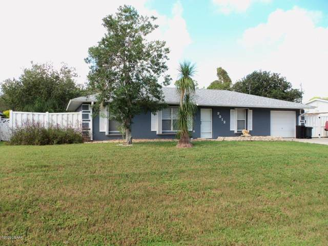 3312 Juniper Drive, Edgewater, FL 32141 (MLS #1076401) :: Cook Group Luxury Real Estate