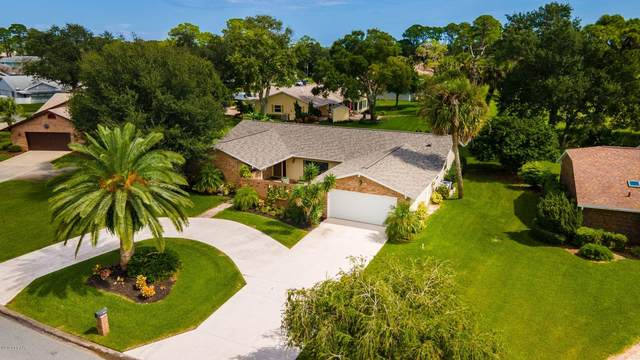 843 Fairway Drive, New Smyrna Beach, FL 32168 (MLS #1076403) :: Florida Life Real Estate Group