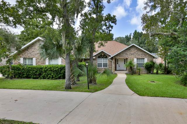 49 Shadow Creek Way, Ormond Beach, FL 32174 (MLS #1076404) :: Cook Group Luxury Real Estate
