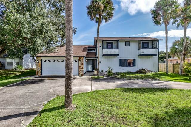 2715 Pine Tree Drive, Edgewater, FL 32141 (MLS #1076408) :: Cook Group Luxury Real Estate