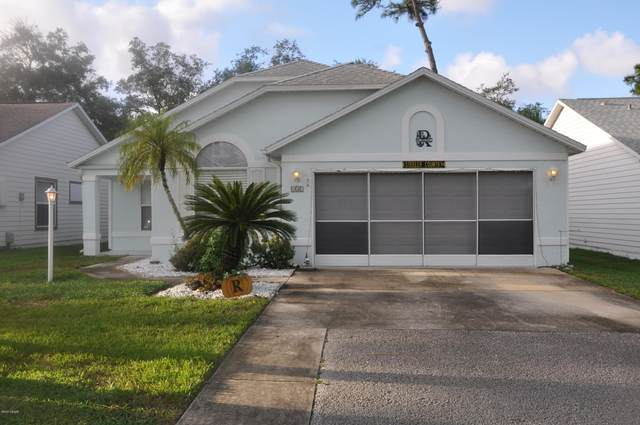 127 Crooked Pine Road, Port Orange, FL 32128 (MLS #1076413) :: Cook Group Luxury Real Estate