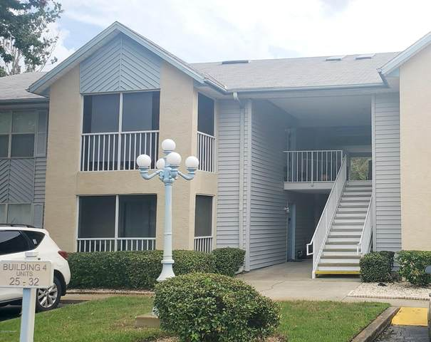 101 Bent Tree Drive #29, Daytona Beach, FL 32114 (MLS #1076417) :: Cook Group Luxury Real Estate