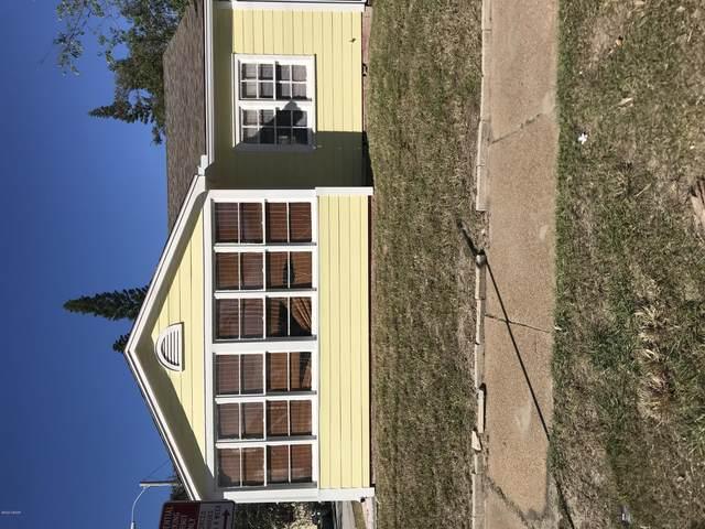 401 Ora Street, Daytona Beach, FL 32118 (MLS #1076421) :: Cook Group Luxury Real Estate