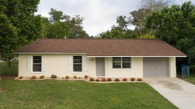 1209 Flomich Street, Daytona Beach, FL 32117 (MLS #1076422) :: Cook Group Luxury Real Estate