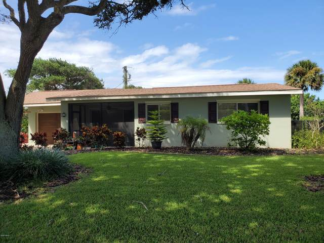 33 Dolphin Avenue, Ormond Beach, FL 32176 (MLS #1076428) :: Cook Group Luxury Real Estate