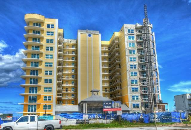 3721 S Atlantic Avenue #102, Daytona Beach Shores, FL 32118 (MLS #1076431) :: Florida Life Real Estate Group