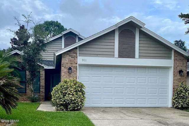 911 Ashmeade Court, Port Orange, FL 32127 (MLS #1076440) :: Cook Group Luxury Real Estate