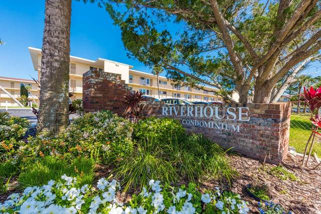 721 S Beach Street 218A, Daytona Beach, FL 32114 (MLS #1076447) :: Cook Group Luxury Real Estate