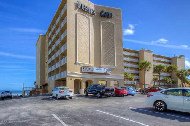 3501 S Atlantic Avenue #7260, Daytona Beach Shores, FL 32118 (MLS #1076452) :: Cook Group Luxury Real Estate