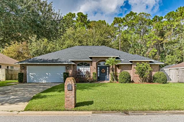 16 Katrinas Drive, Ormond Beach, FL 32174 (MLS #1076461) :: Cook Group Luxury Real Estate