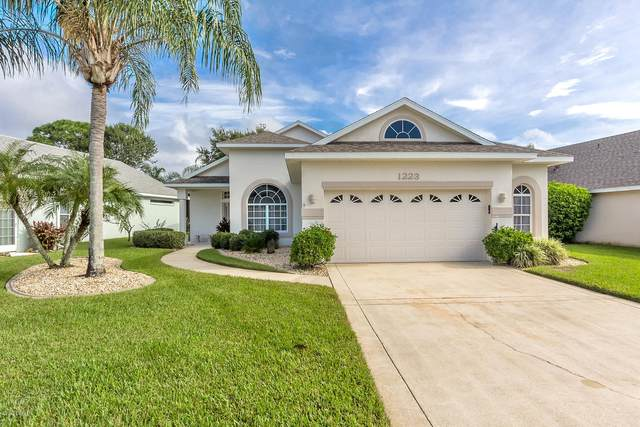 1223 Siesta Key Circle, Port Orange, FL 32128 (MLS #1076473) :: Florida Life Real Estate Group