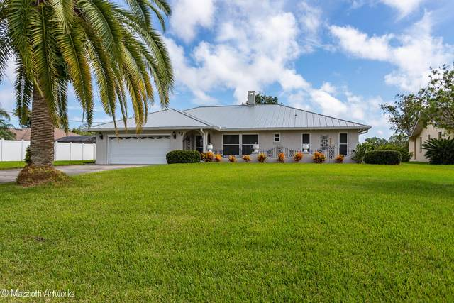 42 Filbert Lane, Palm Coast, FL 32137 (MLS #1076479) :: Florida Life Real Estate Group