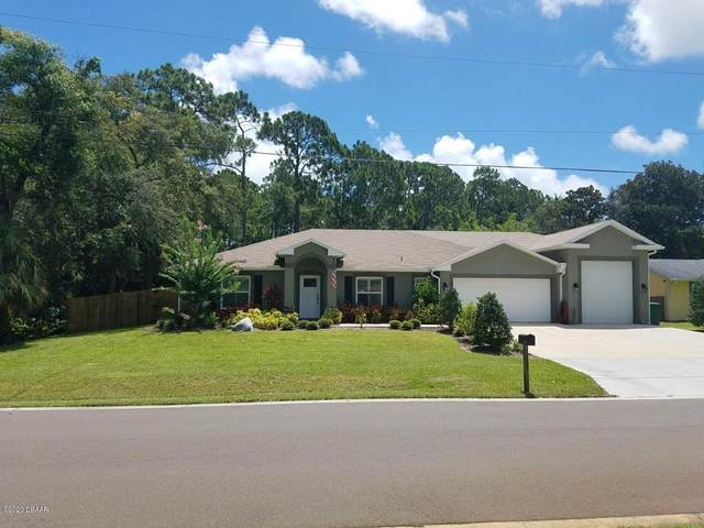 2911 Hardy Avenue, New Smyrna Beach, FL 32168 (MLS #1076481) :: Florida Life Real Estate Group