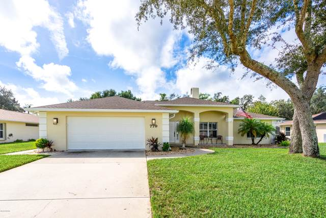 779 Sterling Chase Drive, Port Orange, FL 32128 (MLS #1076486) :: Cook Group Luxury Real Estate