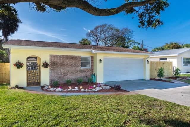 136 Valencia Drive, Ormond Beach, FL 32176 (MLS #1076496) :: Florida Life Real Estate Group