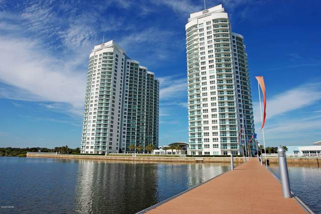 231 Riverside Drive 1708-1, Holly Hill, FL 32117 (MLS #1076497) :: Cook Group Luxury Real Estate