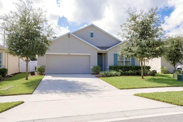 2676 Star Coral Lane, New Smyrna Beach, FL 32168 (MLS #1076504) :: Florida Life Real Estate Group