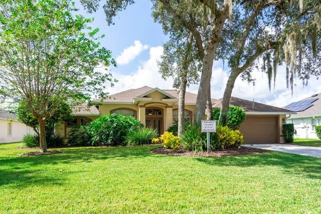 46 Creek Bluff Way, Ormond Beach, FL 32174 (MLS #1076505) :: Cook Group Luxury Real Estate