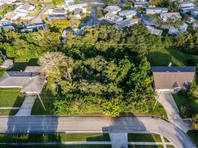 375 Forest Hills Boulevard, Ormond Beach, FL 32174 (MLS #1076506) :: NextHome At The Beach II