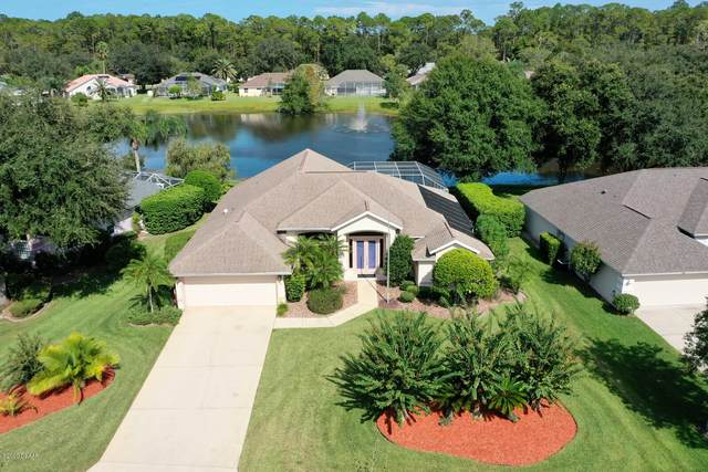 18 Creek Bluff Way, Ormond Beach, FL 32174 (MLS #1076508) :: Cook Group Luxury Real Estate