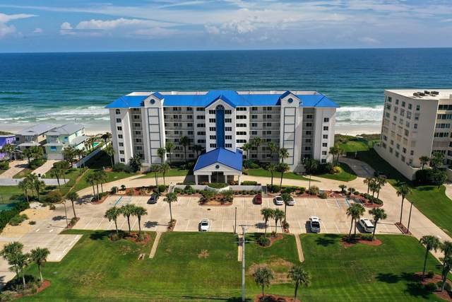 4601 S Atlantic Avenue #1070, Ponce Inlet, FL 32127 (MLS #1076511) :: Cook Group Luxury Real Estate
