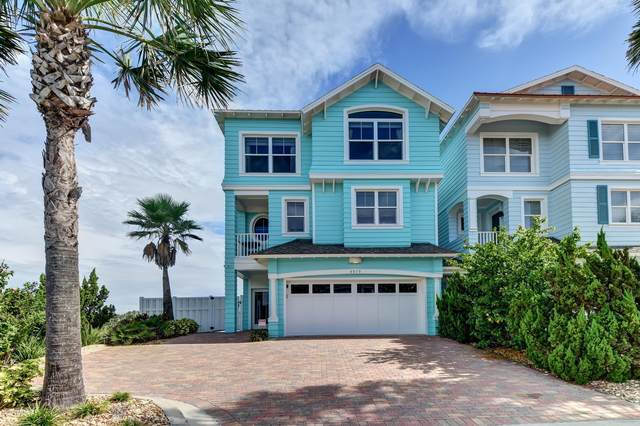 4879 S Atlantic Avenue #4, Ponce Inlet, FL 32127 (MLS #1076515) :: Cook Group Luxury Real Estate