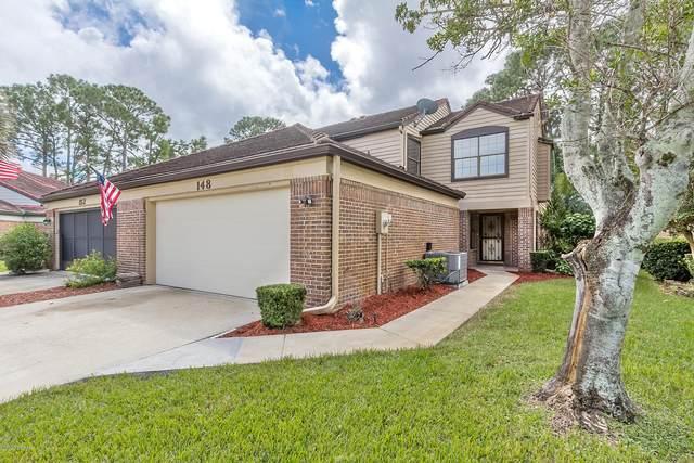 148 Avocet Court, Daytona Beach, FL 32119 (MLS #1076517) :: Cook Group Luxury Real Estate