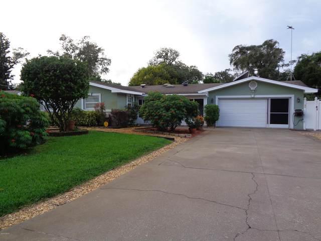 28 Oak Avenue, Ormond Beach, FL 32174 (MLS #1076519) :: Cook Group Luxury Real Estate