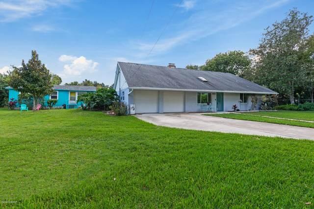 970 Samms Avenue, Port Orange, FL 32129 (MLS #1076531) :: Cook Group Luxury Real Estate