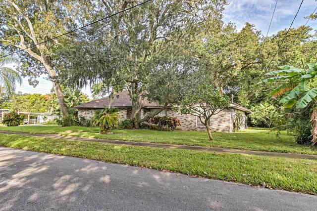 300 Woodlawn Avenue, South Daytona, FL 32119 (MLS #1076533) :: Cook Group Luxury Real Estate