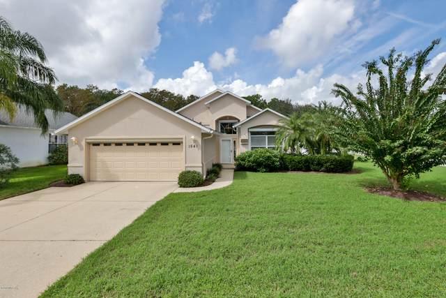 1641 Arash Circle, Port Orange, FL 32128 (MLS #1076535) :: Cook Group Luxury Real Estate