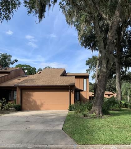 3 Park Terrace, Ormond Beach, FL 32174 (MLS #1076543) :: Florida Life Real Estate Group