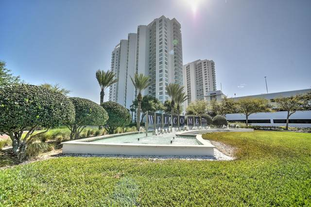 241 Riverside Drive #2409, Holly Hill, FL 32117 (MLS #1076544) :: Cook Group Luxury Real Estate