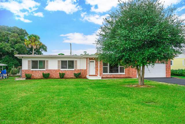 1720 Ridge Avenue, Holly Hill, FL 32117 (MLS #1076546) :: Cook Group Luxury Real Estate