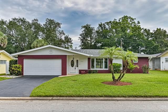 1405 Golfview Drive, Daytona Beach, FL 32114 (MLS #1076551) :: Cook Group Luxury Real Estate
