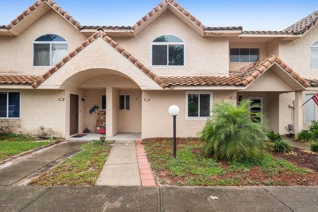 3556 Forest Branch Drive D, Port Orange, FL 32129 (MLS #1076560) :: Cook Group Luxury Real Estate