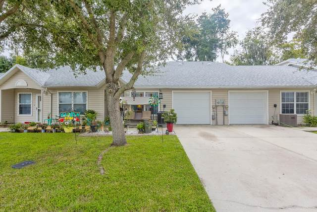 1029 Grand Hickory Circle, Holly Hill, FL 32117 (MLS #1076561) :: Cook Group Luxury Real Estate